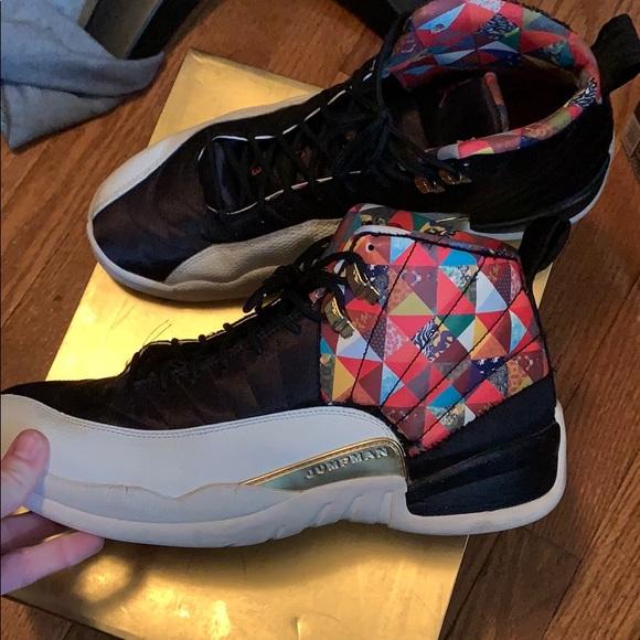 Jordan Shoes   Jordan 2 Chinese New